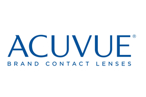 Acuvue - brand contact lenses
